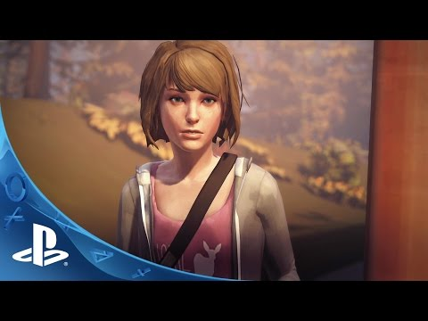 Life is Strange - Launch Trailer   PS4, PS3