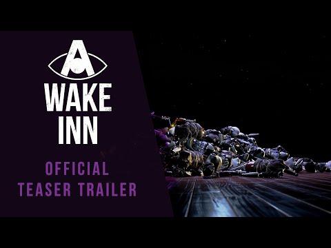 A Wake Inn | VR | Official Teaser Trailer