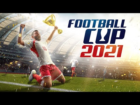 Football Cup 2021 - Nintendo Switch announcement trailer