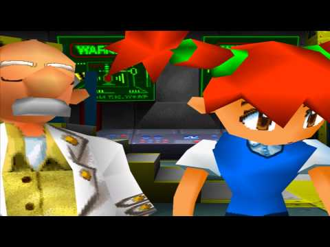 PS1 Ape Escape Trailer HD
