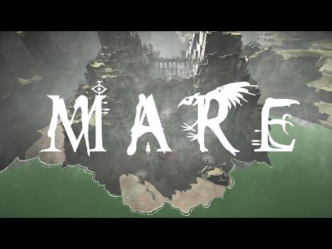 MARE Release Trailer - Oculus Quest