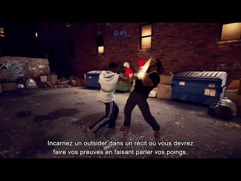 Big Rumble Boxing : CREED Champions - gameplay Nintendo Switch