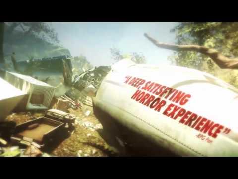 Dead Island - Release Trailer (PC, PS3, Xbox 360)
