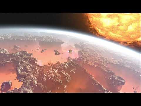Earth Analog Final Trailer