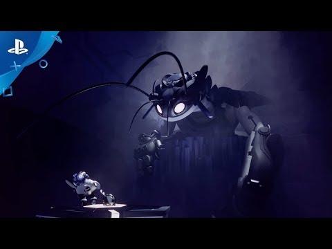 Dreams   Release Date Trailer   PS4