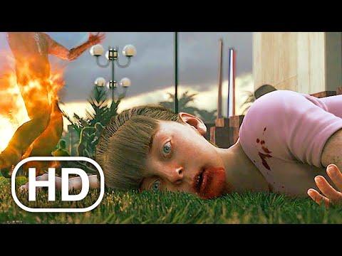 Dead Island Zombies Outbreak Cinematic Scene HD