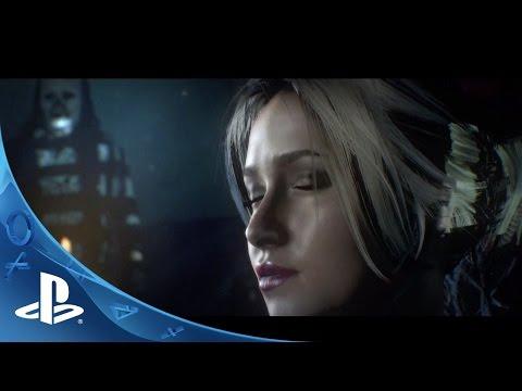 Until Dawn - Launch Trailer   PS4