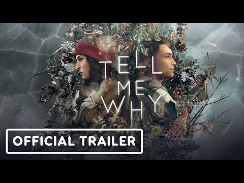 Tell Me Why - Official Trailer | Xbox Showcase 2020