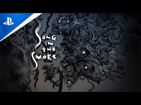 Song in the Smoke - Announce Trailer | PS VR