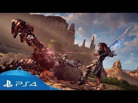 Horizon Zero Dawn | Complete Edition Launch Trailer | PS4