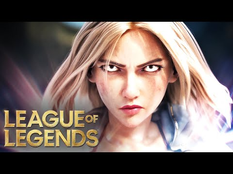 """League of Legends - Season 2020 Cinematic """"Warriors"""" Trailer (ft 2WEI and Edda Hayes)"""