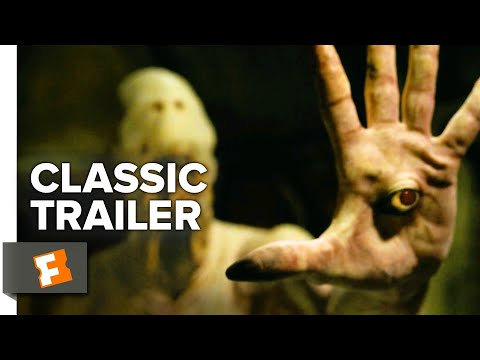 Pan's Labyrinth (2006) Trailer #1 | Movieclips Classic Trailers