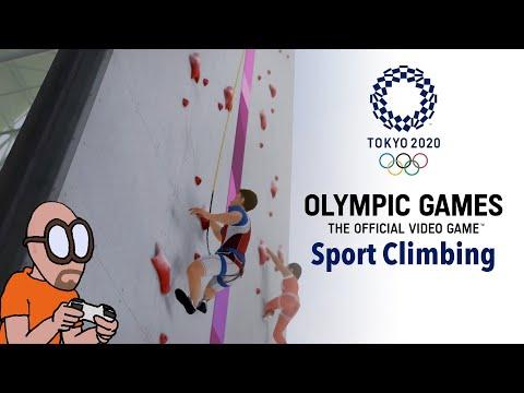 Olympic Games Tokyo 2020 - Sport Climbing