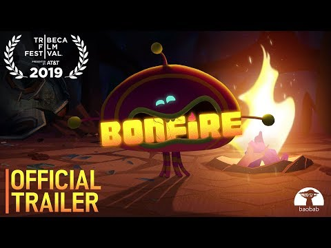 Bonfire | Official Reveal Trailer [HD] | Starring Ali Wong | 2019 Tribeca World Premiere