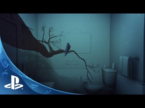 What Remains of Edith Finch - House Introduction Trailer   PS4