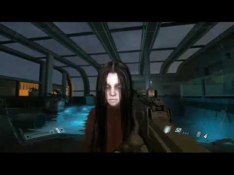 F.E.A.R 2: Project Origin - Alma glitch