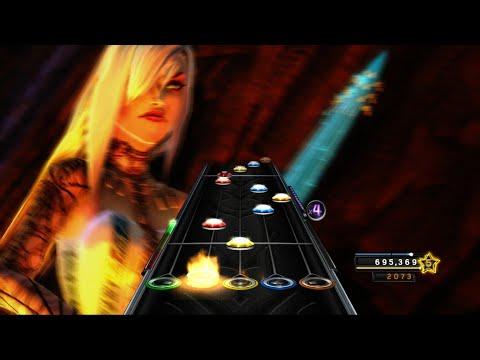 """GHWoR - """"Sudden Death"""" Expert Guitar 100% FC (790,137)"""