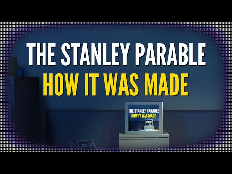 How The Stanley Parable Was Made and Broke Up The Dev Team