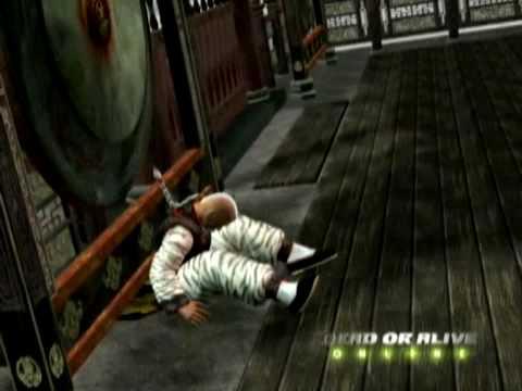 Dead or Alive Ultimate - Trailer 2 - Xbox
