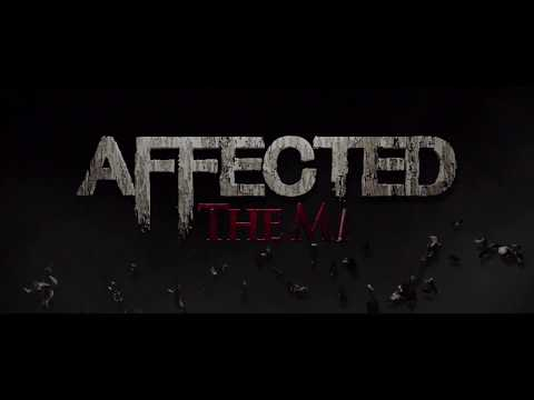 AFFECTED: The Manor Oculus Quest Release Trailer 12.12.2019
