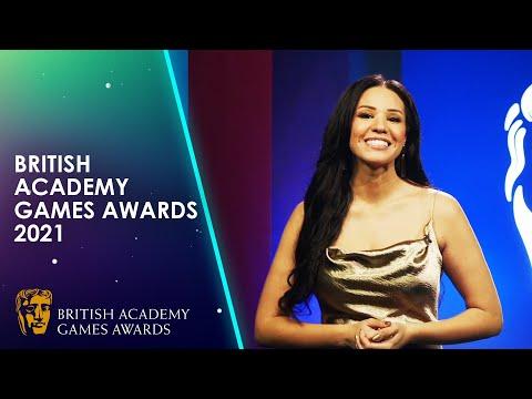 2021 BAFTA Games Awards