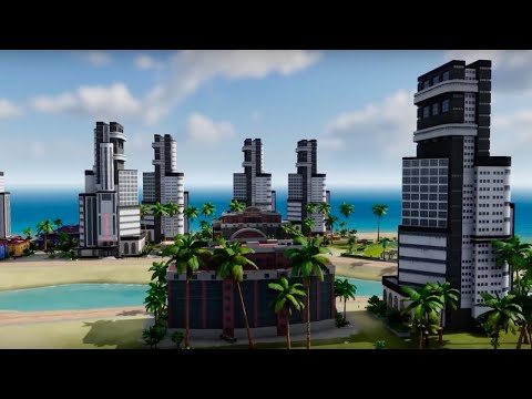 Tropico 6 Official Gameplay Trailer