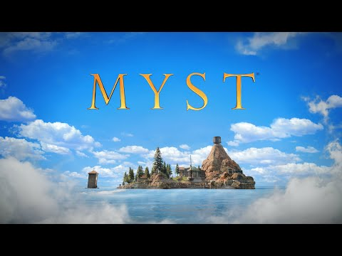 Myst | Announce Trailer | Oculus Quest Platform