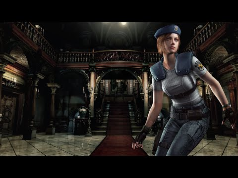 Resident Evil - Trailer 1
