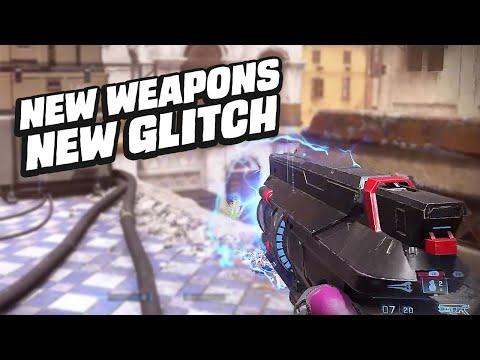 Halo Infinite Weapons & Super Punch Glitch Leak   GameSpot News