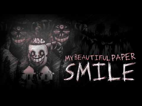 My Beautiful Paper Smile Announcement Trailer
