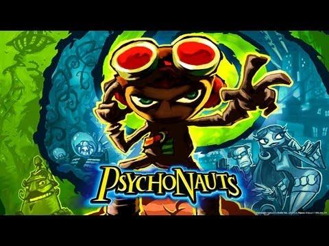 Psychonauts Trailer [HD]