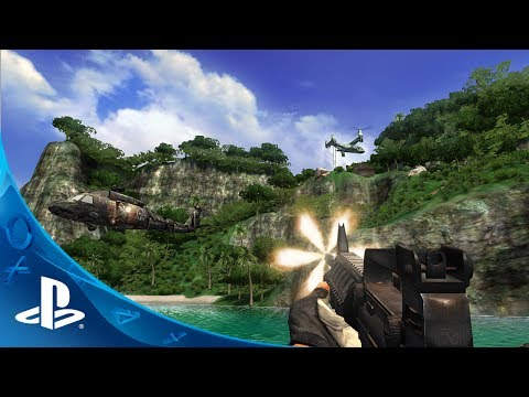Far Cry Classic Launch Trailer
