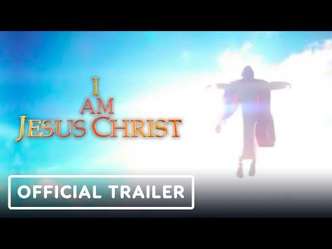 I Am Jesus Christ - Official Christmas Trailer