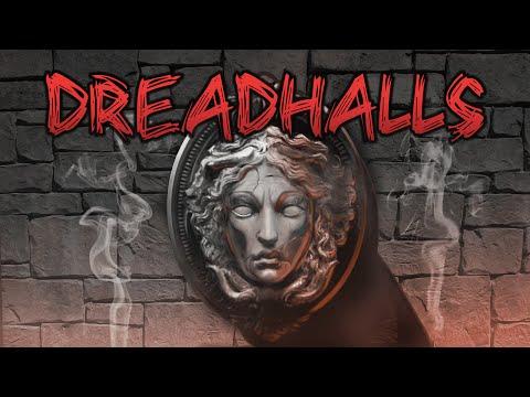 Dreadhalls Oculus Rift Launch Trailer