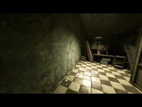 Outlast - Launch Trailer
