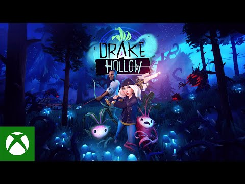 Drake Hollow Launch Trailer