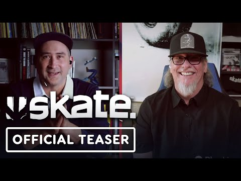 Untitled Skate Game (Skate 4) - Announcement Teaser   EA Play 2020