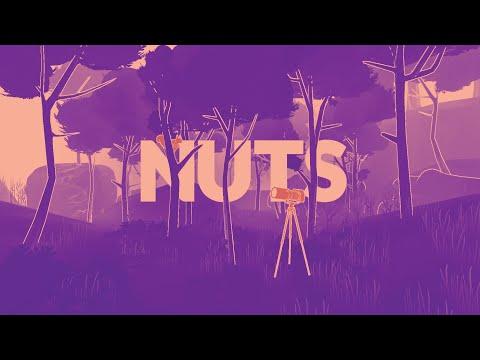 NUTS - Announcement Trailer - June 2020