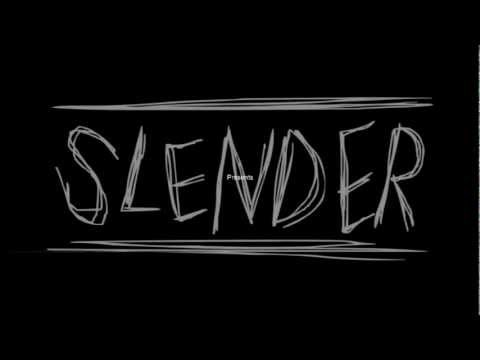 Slender The Eight Pages Official Game Trailer + Slender Download