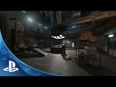 SOMA - Launch Trailer   PS4