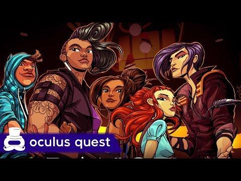Dance Central Trailer | Oculus Quest