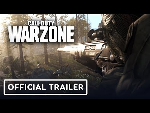Call of Duty Warzone - Official Trailer