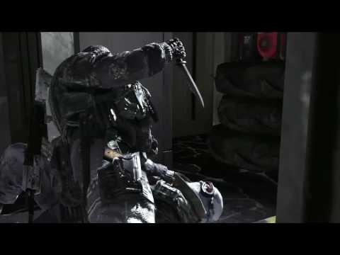Modern Warfare 2 Worldwide Reveal Trailer (Official HD)