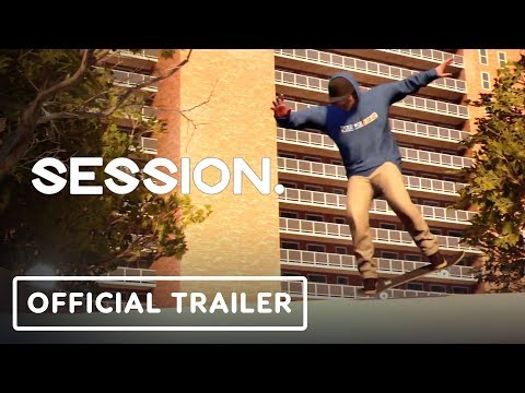 Session - Official Steam Early Access Teaser Trailer