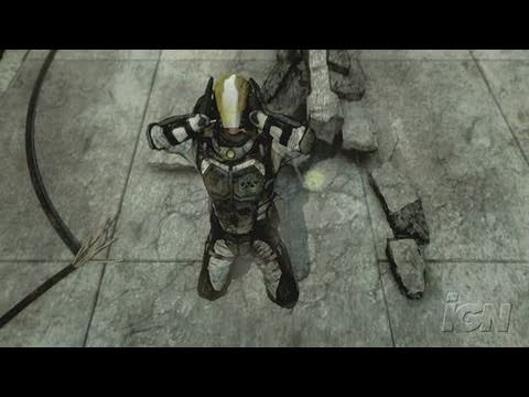 Haze PC Trailer - Reborn
