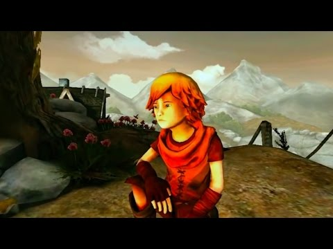 Brothers: A Tale of Two Sons - Official Mobile Trailer