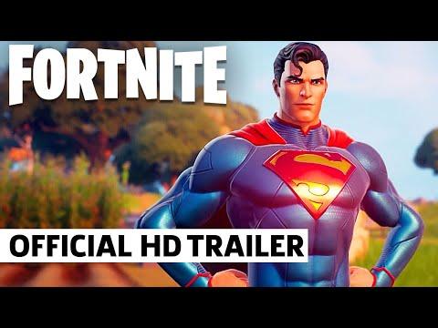 Fortnite Season 7 Chapter 2 Battle Pass Trailer