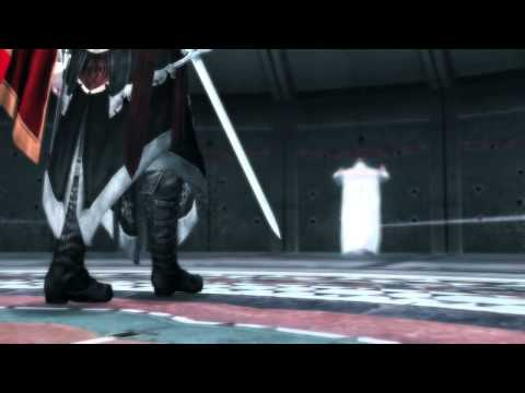 Assassin's Creed II Rodrigo Borgia and Ending