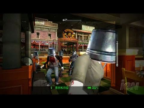 Dead Rising Xbox 360 Trailer - Official Trailer