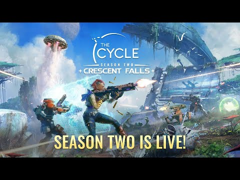 The Cycle - Season 2 - Crescent Falls - Launch Trailer